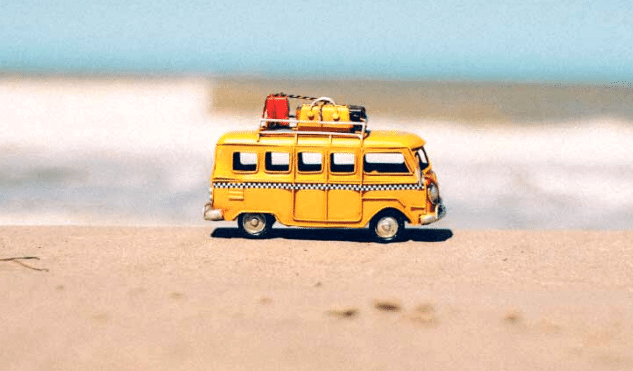 job été cv header