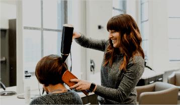 exemple cv coiffeur
