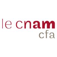 logo cfa cnam